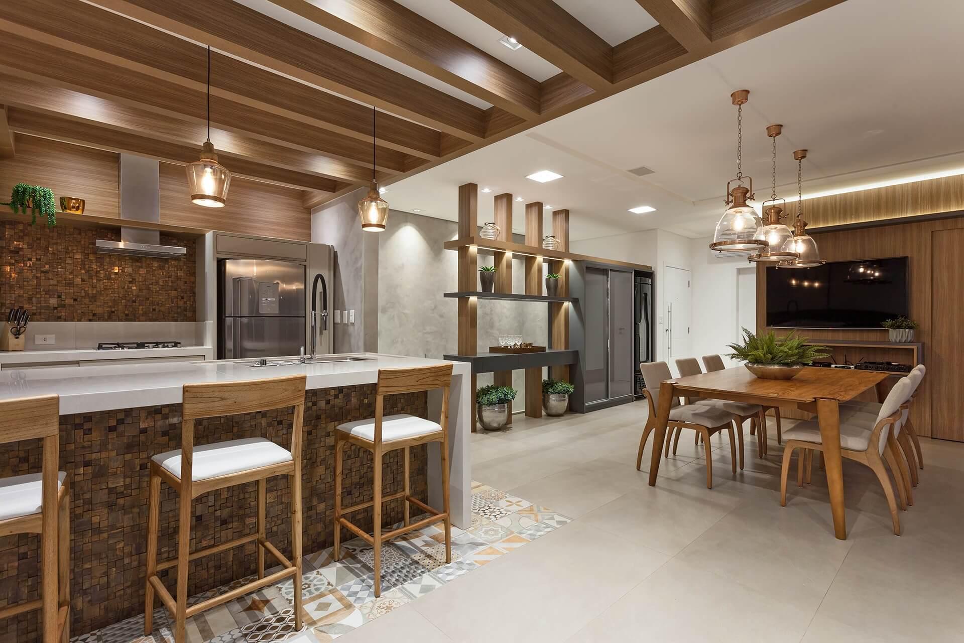 Conheça nossas cozinhas planejadas - Pirâmidde Móveis